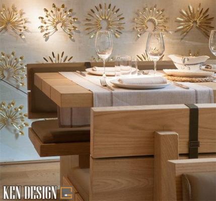 vai tro cua noi that trong thiet ke mau nha hang dep 6 429x400 - Vai trò của nội thất đối với thiết kế mẫu nhà hàng đẹp