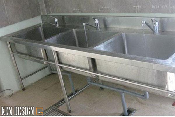 Cach ve sinh thiet bi bep nha hang ban nen biet 2 - Cách vệ sinh một số thiết bị bếp nhà hàng bạn nên biết