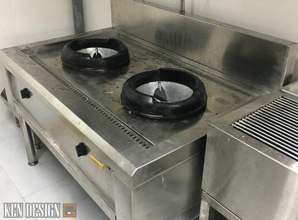 Cach ve sinh thiet bi bep nha hang ban nen biet 3 - Cách vệ sinh một số thiết bị bếp nhà hàng bạn nên biết