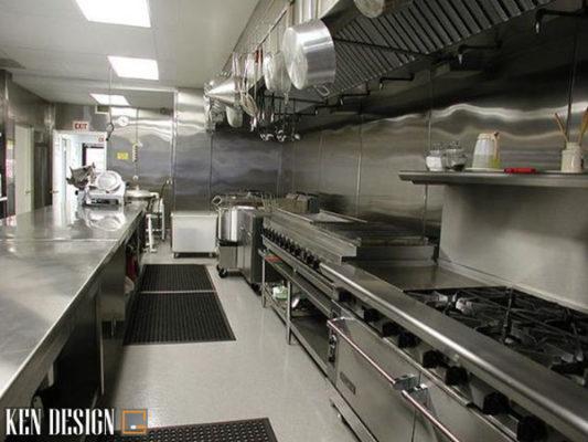 Cach ve sinh thiet bi bep nha hang ban nen biet 5 533x400 - Cách vệ sinh một số thiết bị bếp nhà hàng bạn nên biết
