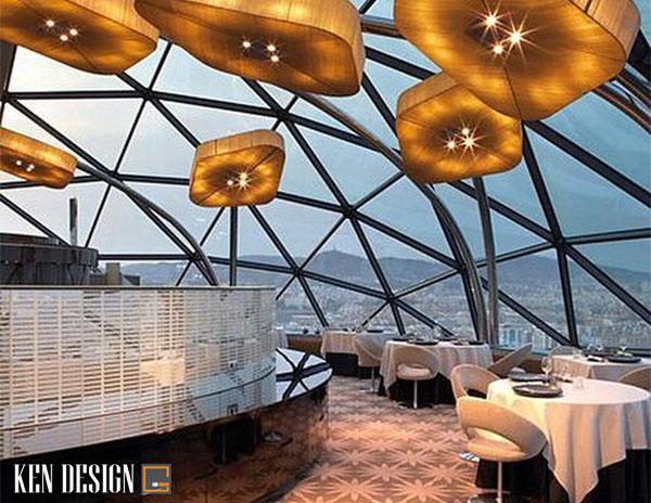 Luu y de co ban ve thiet ke nha hang an tuong 2 - Lưu ý để có một bản vẽ thiết kế nhà hàng ấn tượng
