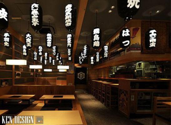 cac loi thuong gap trong thiet ke nha hang kieu nhat 1 547x400 - Các lỗi thường gặp trong thiết kế nhà hàng kiểu Nhật