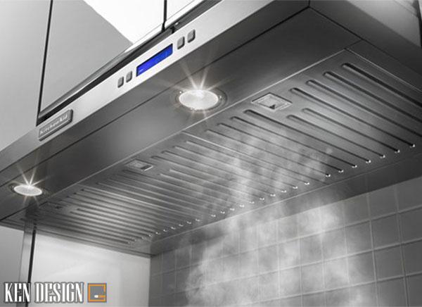 cach lua chon may hut mui theo cau tao 5 - Cách lựa chọn thiết bị nhà hàng hút mùi dựa trên cấu tạo