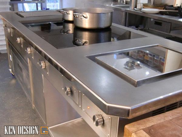cach phan biet thiet bi nha hang bep tu cong nghiep that gia 3 - Cách phân biệt thiết bị nhà hàng bếp từ công nghiệp thật giả