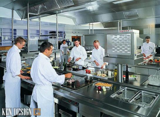 cach phan biet thiet bi nha hang bep tu cong nghiep that gia 5 545x400 - Cách phân biệt thiết bị nhà hàng bếp từ công nghiệp thật giả