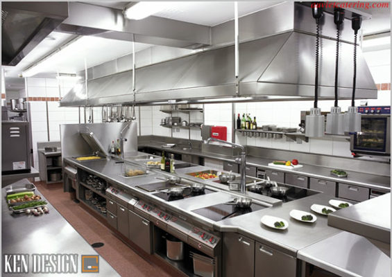 cam trong tay ban ve thiet ke bep nha hang dung chuan 4 565x400 - Cầm trong tay bản vẽ thiết kế bếp nhà hàng đúng chuẩn - Tại sao không?