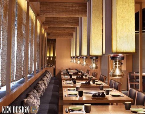 co nen thiet ke nha hang lau nuong khong khoi hay khong 3 511x400 - Ưu điểm khi thiết kế nhà hàng lẩu nướng không khói