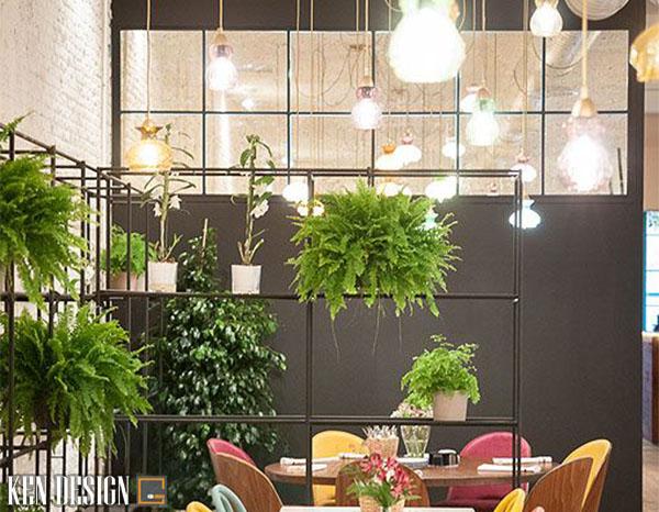 don vi thiet ke nha hang anh huong nhu the nao den gia thiet ke nha hang 4 - Đơn vị thiết kế nhà hàng có ảnh hưởng như thế nào đến giá thiết kế nhà hàng