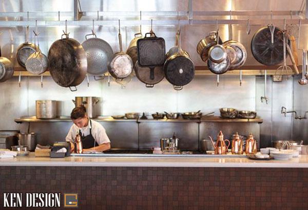 khi lua chon dung cu bep nha hang an can quan tam den dieu gi 2 - Khi lựa chọn dụng cụ bếp nhà hàng, bạn cần quan tâm điều gì?
