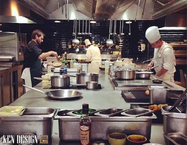 khi lua chon dung cu bep nha hang an can quan tam den dieu gi 3 - Khi lựa chọn dụng cụ bếp nhà hàng, bạn cần quan tâm điều gì?
