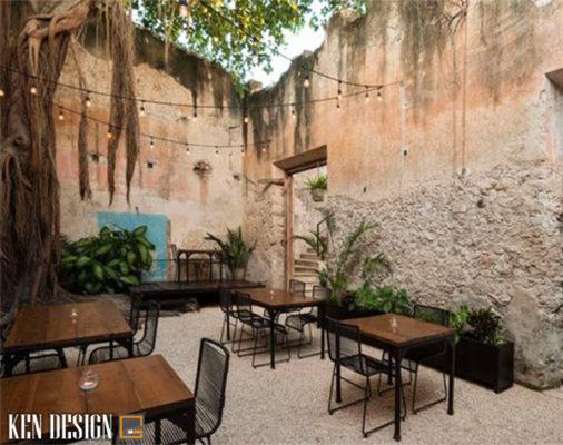 mot so xu huong thiet ke kien truc nha hang duoc ua chuong hien nay 4 506x400 - Một số xu hướng thiết kế kiến trúc nhà hàng được ưa chuộng hiện nay