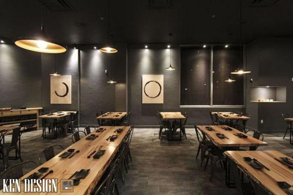 thi cong noi that nha hang han quoc ton kem ban da biet ly do 4 - Thi công nội thất nhà hàng Hàn Quốc tốn kém, bạn đã biết lý do?