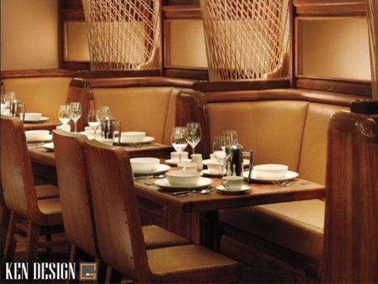 tieu chi thiet ke thi cong noi that nha hang kieu nhat hut khach 5 533x400 - Tiêu chí thiết kế thi công nội thất nhà hàng kiểu Nhật hút khách