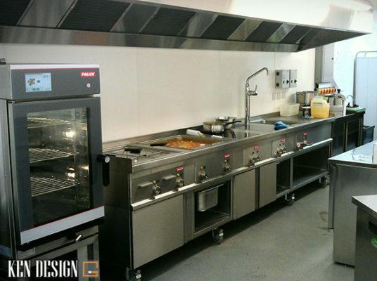 vai tro cua thiet bi nha hang hut mui bep cong nghiep 1 536x400 - Vai trò của thiết bị nhà hàng hút mùi công nghiệp