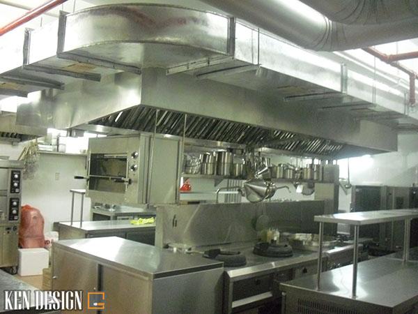 vai tro cua thiet bi nha hang hut mui bep cong nghiep 3 - Vai trò của thiết bị nhà hàng hút mùi công nghiệp