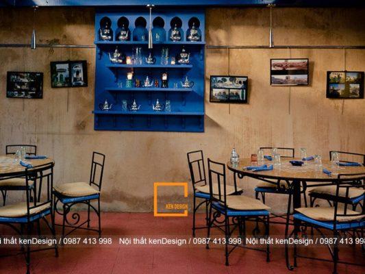 3 tieu chi can tuan thu khi thi cong noi that nha hang 4 533x400 - 3 tiêu chí cần tuân thủ thi công nội thất nhà hàng