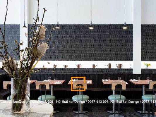 Art Deco Meets Industrial phong cach thiet ke nha hang an tuong 1 533x400 - Art Deco Meets Industrial  - Phong cách thiết kế nhà hàng ấn tượng