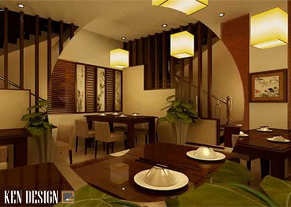 Lam sao de thiet ke nha hang han quoc dac trung 2 - Làm sao để thiết kế nhà hàng Hàn Quốc đặc trưng