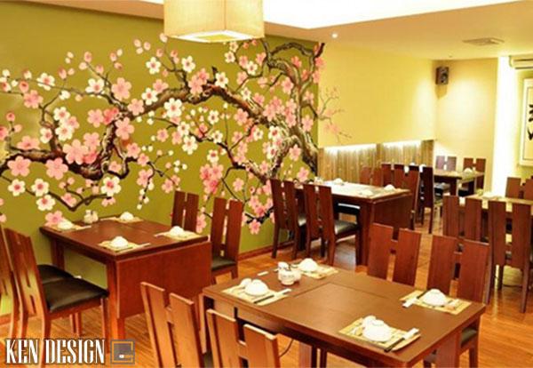Lam sao de thiet ke nha hang han quoc dac trung 4 - Làm sao để thiết kế nhà hàng Hàn Quốc đặc trưng