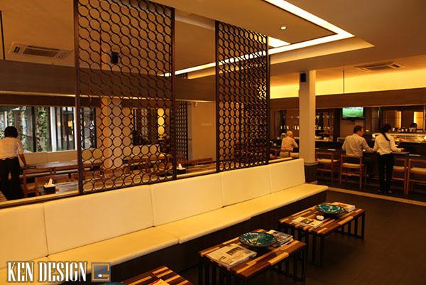 Lam sao de thiet ke nha hang han quoc dac trung 6 - Làm sao để thiết kế nhà hàng Hàn Quốc đặc trưng