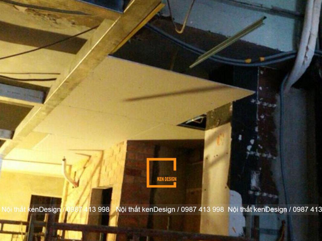 Nhung hang muc thi cong nha hang ban can biet 6 1067x800 - Những hạng mục thi công nhà hàng bạn cần biết
