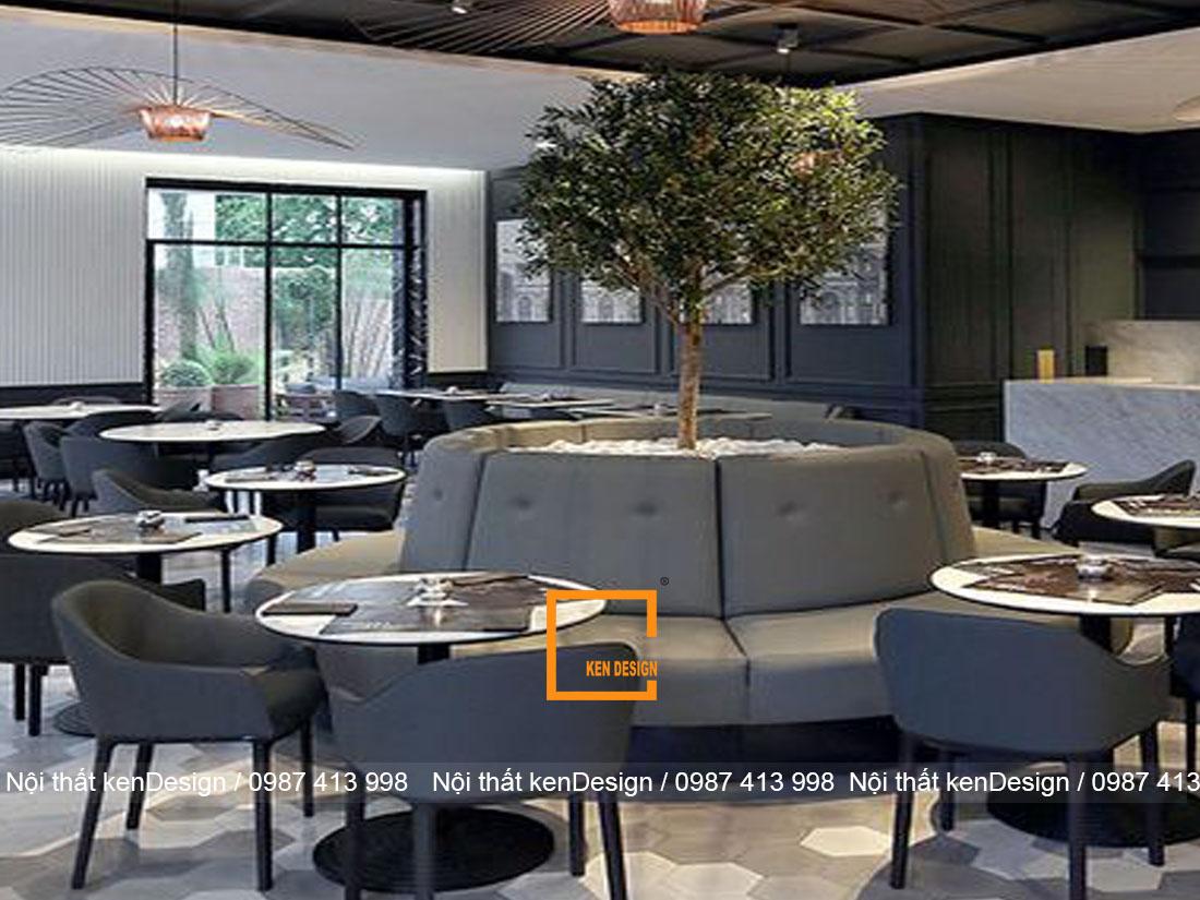 Tai sao ban ne dau tu chi phi thiet ke nha hang 6 - Tại sao bạn nên đầu tư chi phí thiết kế nhà hàng?