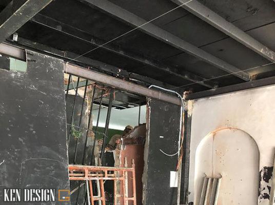bao gia thi cong nha hang can dam bao nhung yeu to nao 6 536x400 - Báo giá thi công nhà hàng cần đảm bảo những yếu tố nào