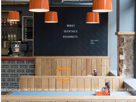 bat ngo voi vai tro cua mau sac trong thiet ke kien truc nha hang 2 533x400 - Vai trò của màu sắc trong thiết kế kiến trúc nhà hàng