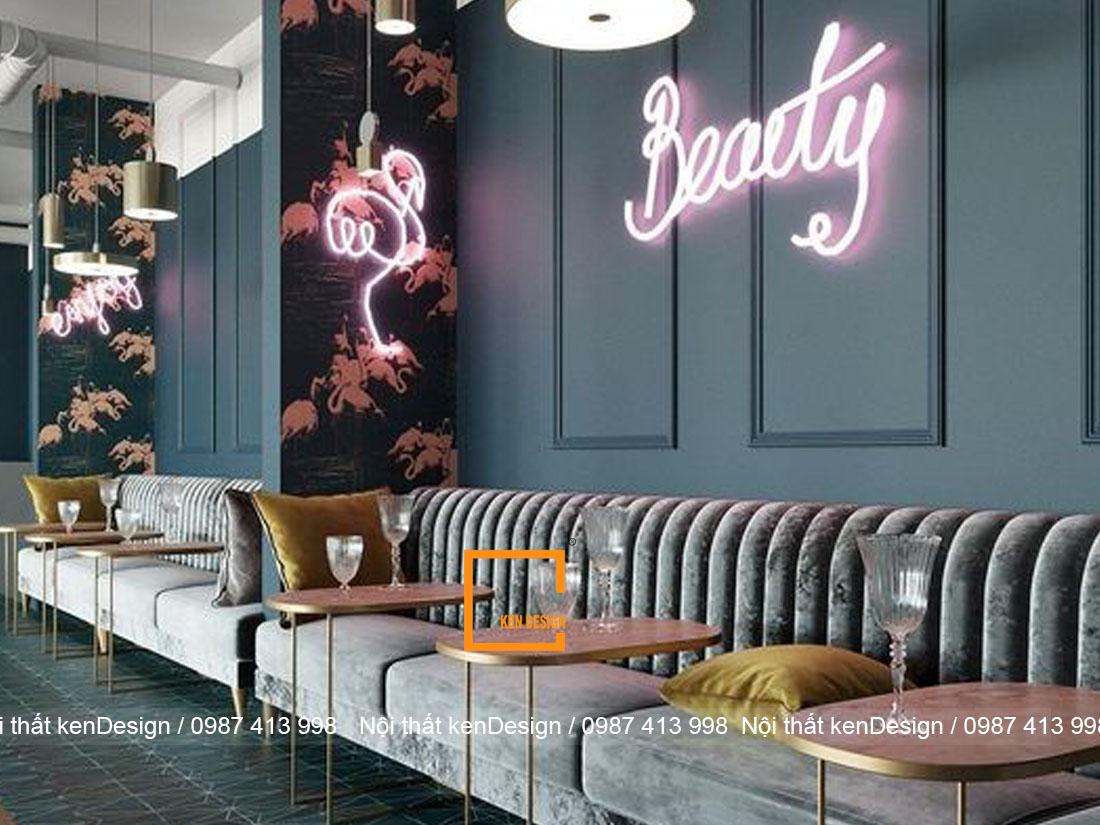 bat ngo voi vai tro cua mau sac trong thiet ke kien truc nha hang 6 - Vai trò của màu sắc trong thiết kế kiến trúc nhà hàng