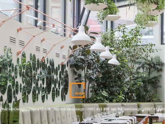 cach trang tri thiet ke nha hang san vuon dep va gan gui 3 533x400 - Cách trang trí thiết kế nhà hàng sân vườn đẹp và gần gũi
