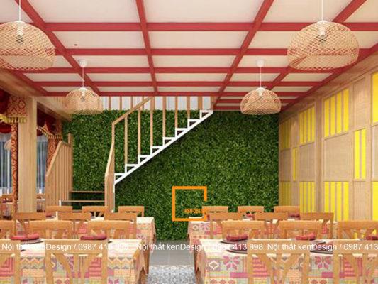 chu dau tu nen quan tam dieu gi khi thiet ke nha hang 5 533x400 - Chủ đầu tư cần chuẩn bị những gì khi thiết kế nhà hàng?