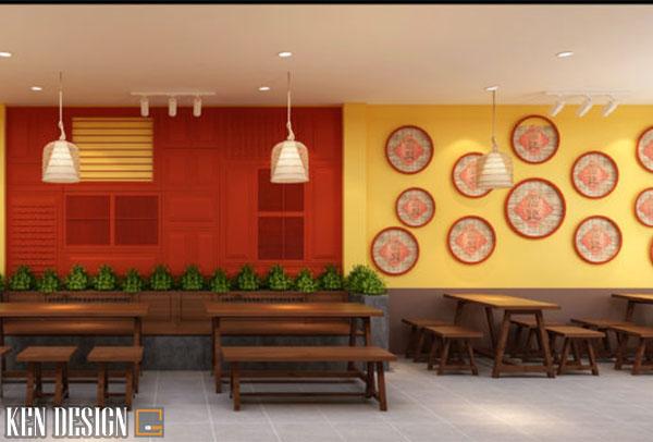 cong ty thiet ke thi cong noi that nha hang tai ha noi 1 - Công ty thiết kế thi công nội thất nhà hàng tại Hà Nội