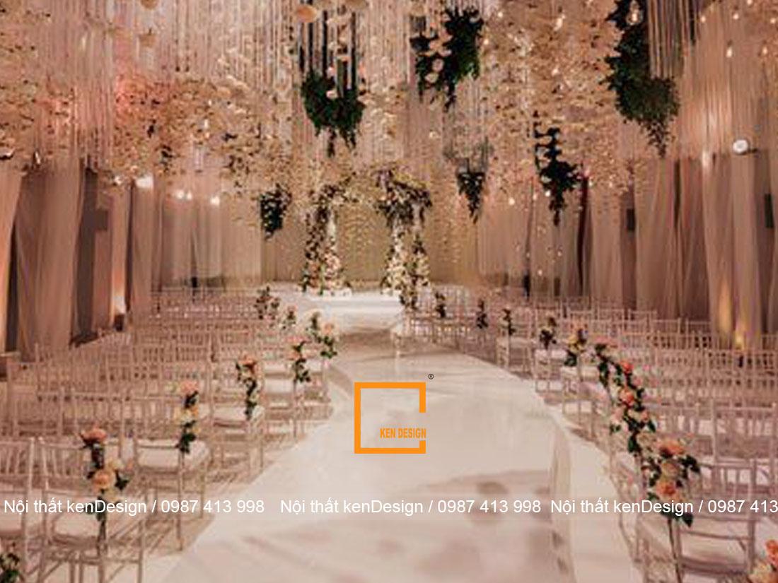 diem danh cac khu vuc khong the bo qua khi thiet ke nha hang tiec cuoi 1 - Điểm danh các khu vực không thể bỏ qua khi thiết kế nhà hàng tiệc cưới