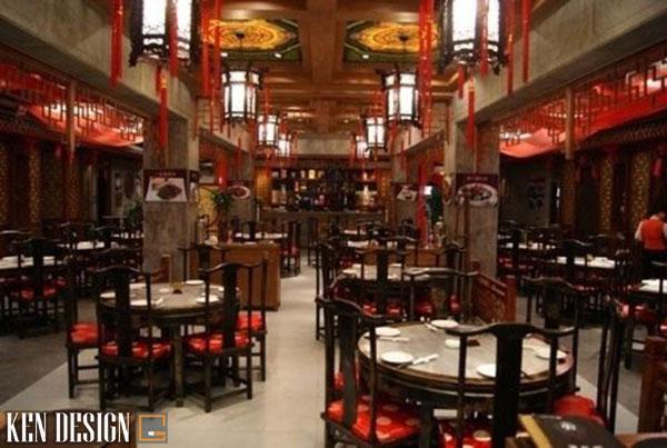 kinh nghiem thiet ke nha hang trung hoa khong the bo qua 1 - Kinh nghiệm thiết kế nhà hàng Trung Hoa không thể bỏ qua