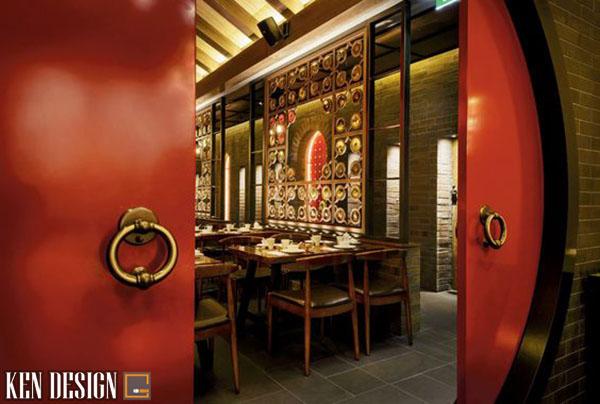 kinh nghiem thiet ke nha hang trung hoa khong the bo qua 5 - Kinh nghiệm thiết kế nhà hàng Trung Hoa không thể bỏ qua