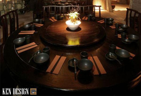 kinh nghiem thiet ke nha hang trung hoa khong the bo qua 6 - Kinh nghiệm thiết kế nhà hàng Trung Hoa không thể bỏ qua