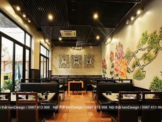 lam sao de thiet ke ha hang lau nuong khao hoc va thu hut 1 533x400 - Làm sao để thiết kế nhà hàng lẩu khoa học và thu hút?