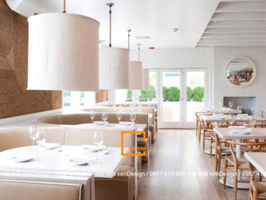 lam sao de thiet ke nha hang khach san thu hut khach hang 5 533x400 - Làm sao để thiết kế nhà hàng khách sạn thu hút khách hàng?