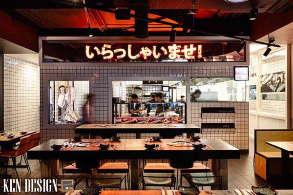 lam sao de thiet ke nha hang nhat ban thu hut tai cac thanh pho lon 7 600x400 - Làm sao để thiết kế nhà hàng Nhật Bản thu hút tại các thành phố