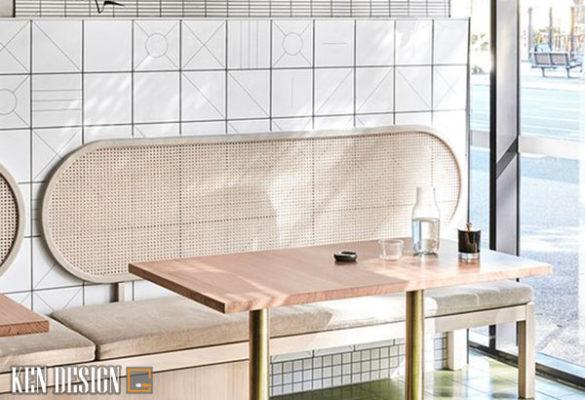 nguyen ly thiet ke nha hang dien tich nho khong nen bỏ qua 4 585x400 - Nguyên lý thiết kế nhà hàng diện tích nhỏ bạn nên biết