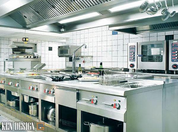 nhung sai lam chu dau tu thuong mac phai khi lua chon dung cu beo nha hang 2 - Những sai lầm chủ đầu tư thường mắc phải khi lựa chọn dụng cụ bếp nhà hàng