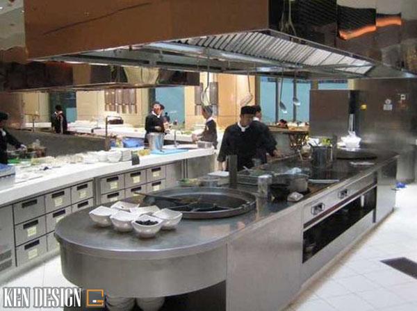 nhung sai lam chu dau tu thuong mac phai khi lua chon dung cu beo nha hang 5 - Những sai lầm chủ đầu tư thường mắc phải khi lựa chọn dụng cụ bếp nhà hàng