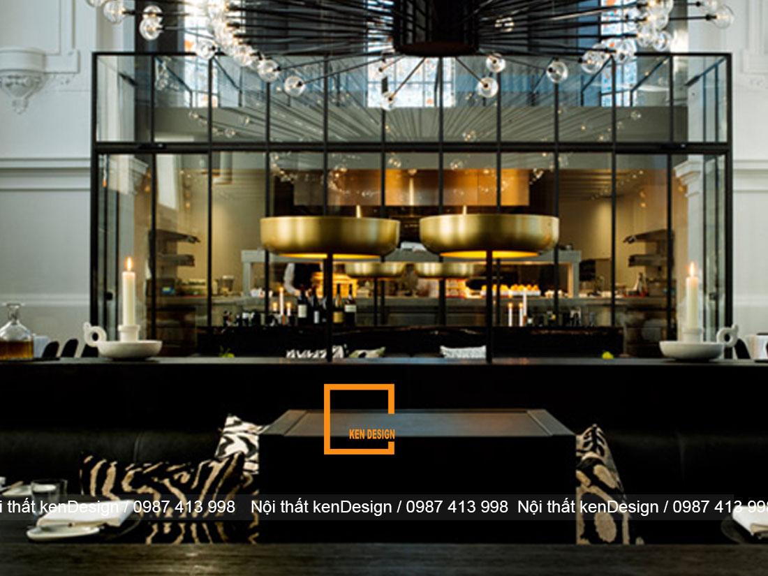the jane tu nha hang tho cu ky tro thanh mot khong gian nha hang hien dai 6 - The Jane - Từ nhà thờ cũ kỹ trở thành thiết kế nhà hàng hiện đại