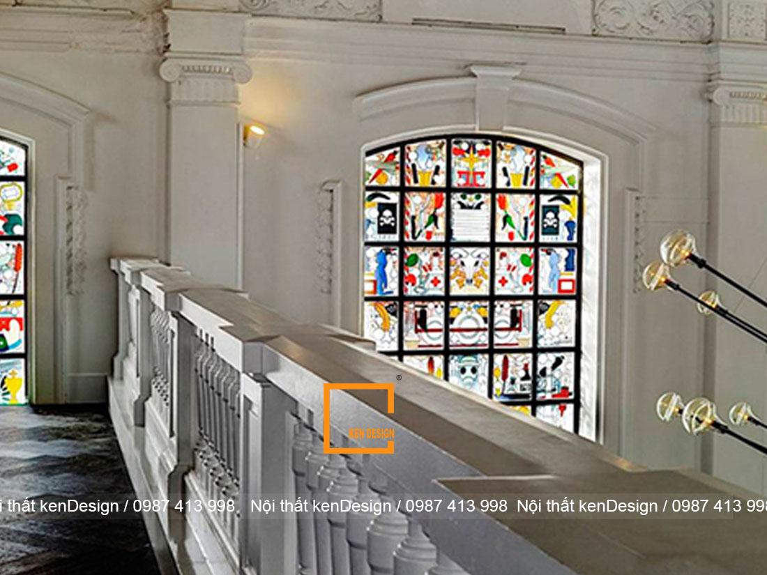 the jane tu nha hang tho cu ky tro thanh mot khong gian nha hang hien dai 7 - The Jane - Từ nhà thờ cũ kỹ trở thành thiết kế nhà hàng hiện đại