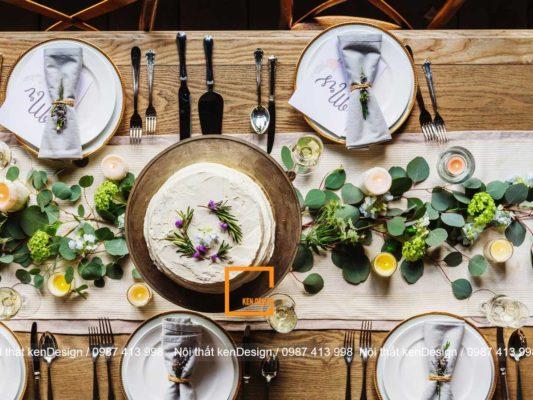 thiet ke nha hang an uong phong cach don gian noi bat 1 533x400 - Thiết kế nhà hàng ăn uống phong cách đơn giản, nổi bật