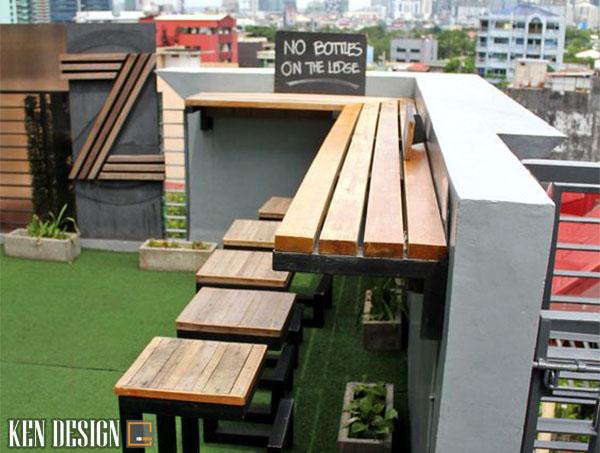 thiet ke nha hang khach san dep va an tuong 2 - Thiết kế nhà hàng khách sạn đẹp và ấn tượng