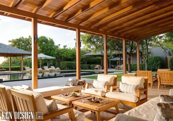 thiet ke nha hang khach san dep va an tuong 6 - Thiết kế nhà hàng khách sạn đẹp và ấn tượng