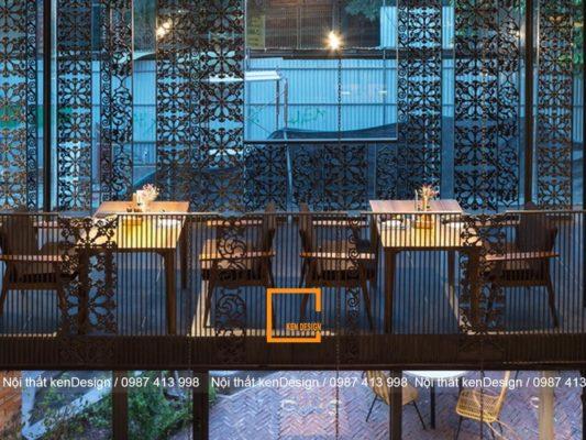 thiet ke nha hang noi bat khac biet tao nen su thanh cong 1 533x400 - Thiết kế nhà hàng nổi bật - Khác biệt tạo nên sự thành công