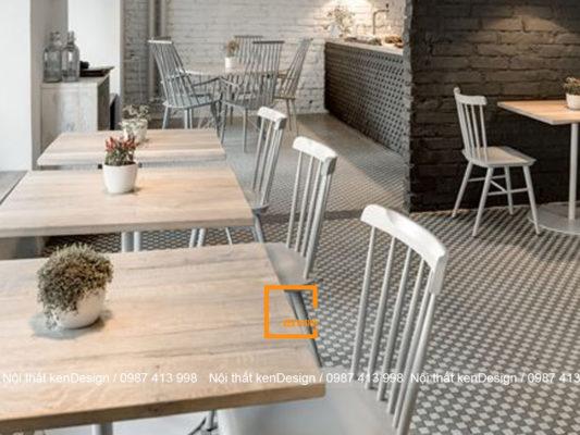 tieu chuan thiet ke nha hang don gian 1 533x400 - Tiêu chuẩn thiết kế nhà hàng đơn giản không nên bỏ qua