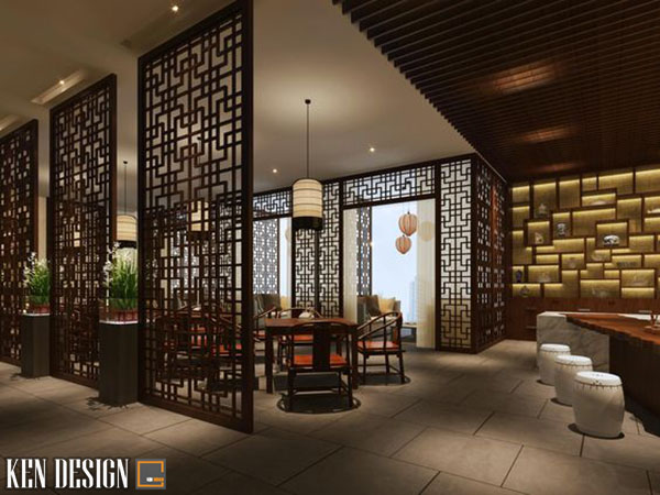 tu can thiet ke nha hang trung hoa an tuong 1 - Tư vấn thiết kế nhà hàng Trung Hoa ấn tượng